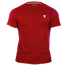 Koszulka Trec Nutrition MEN'S TREC WEAR - COOL TREC 005 - T-SHIRT/RED