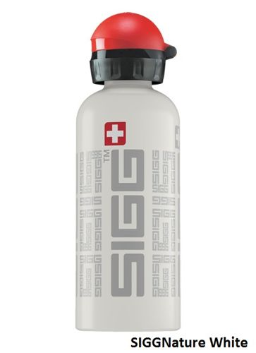 Bidon SIGG SIGGnature Active Life 0.6l