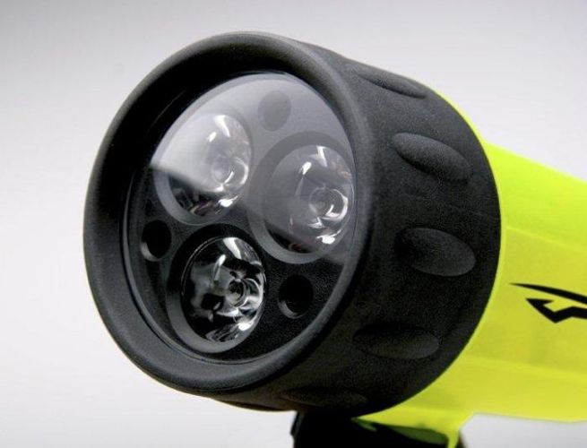 LATARKI DIVE Princeton Tec: Shockwave LED
