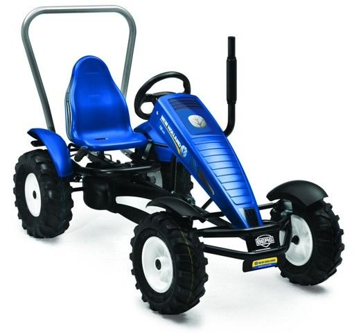 Gokart Berg New Holland BF-3