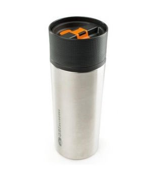 Kubek termiczny GSI Outdoors Glacier Stainless Commuter Mug