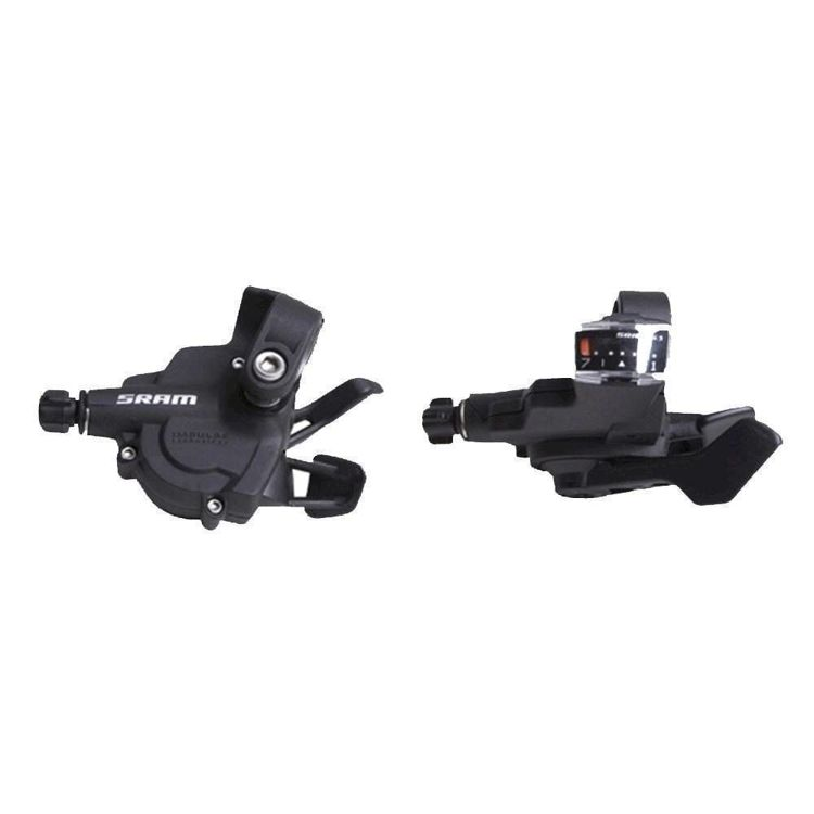 Manetka SRAM 10A SL X.3 TRIGGER 7SP REAR