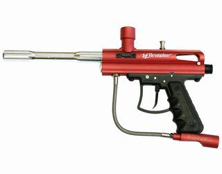 Pistolet do paintballa VIEW LOADER Brawler (243025)