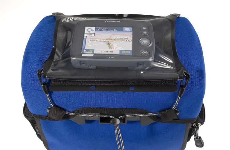 Pokrowiec GPS Cover do torby Ortlieb Ultimate
