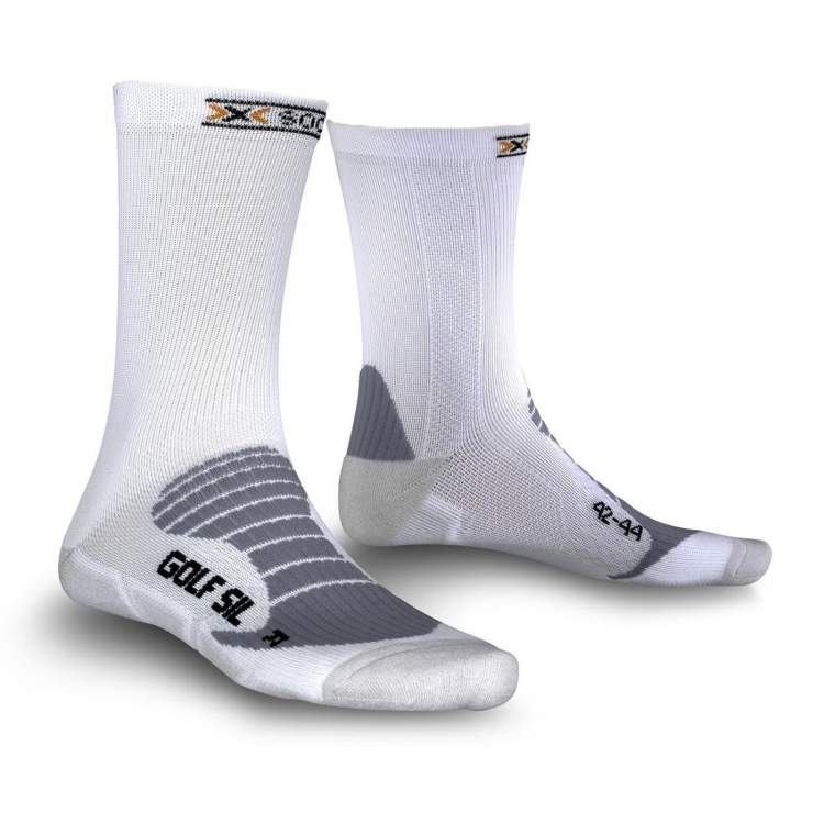 Skarpety do golfa X-Socks Silver
