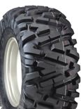 Opona do quadów DURO DI2025 POWER GRIP 26x8R14 57N 4PR E#