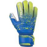 Rękawice bramkarskie REUSCH FIT CONTROL SG FINGER SUPPORT JUNIOR