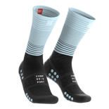 Skarpety kompresyjne do biegania Compressport Mid Compression Socks Run
